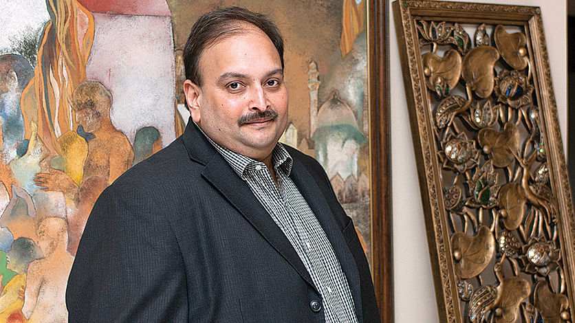 Dominica has agreed for Mehul Choksi's repatriation to India, Antigua will not accept him back: PM Gaston Browne