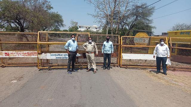 Coronavirus in Ujjain: 176 among 279 test positive; tally 17,307, toll 158