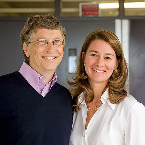 Bill and Melinda Gates announce divorce, say they can no longer 'grow together as a couple'