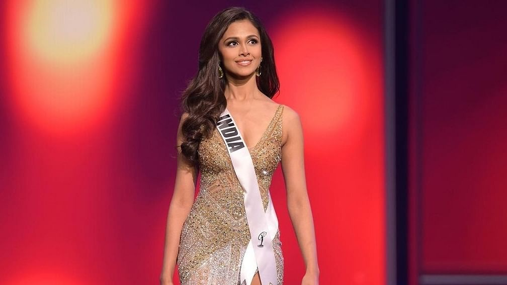 Miss Universe: India's Adline Castelino, who came 4th was asked this question on COVID-19 during the final round – check out her answer