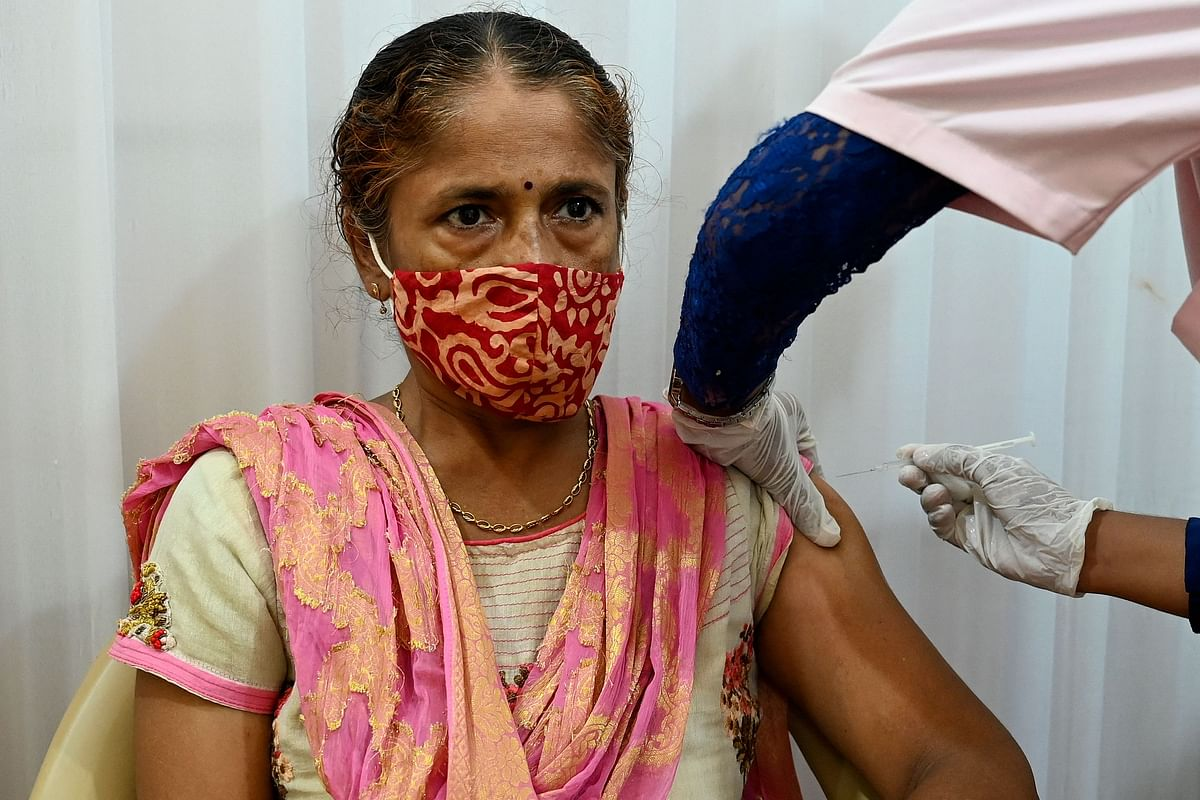 Bhopal: One million people to be vaccinated on June 21