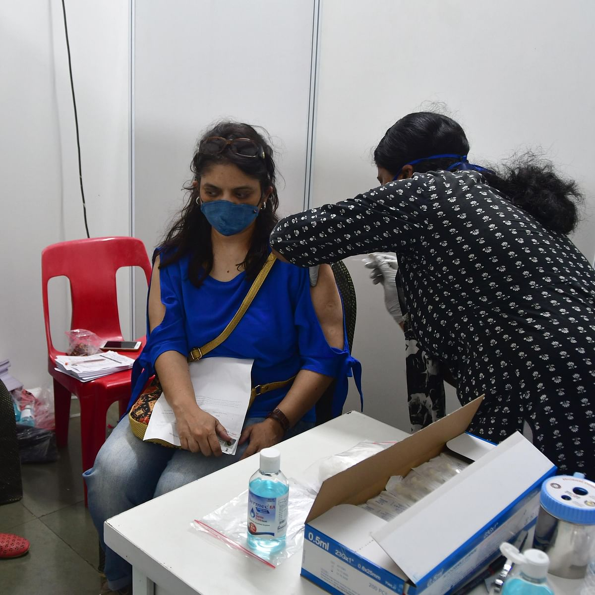 FPJ Legal: Bombay HC gives last chance to Union govt to file affidavit in fraud vaccination case