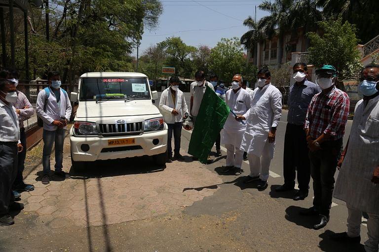 Coronavirus in Ujjain: Cases breach 17,000 mark as 182 from city among 270 test positive