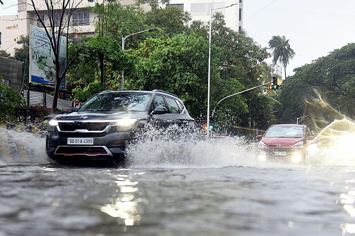 Mumbai: Latest updates - Bandra-Worli sea link opens for commuters