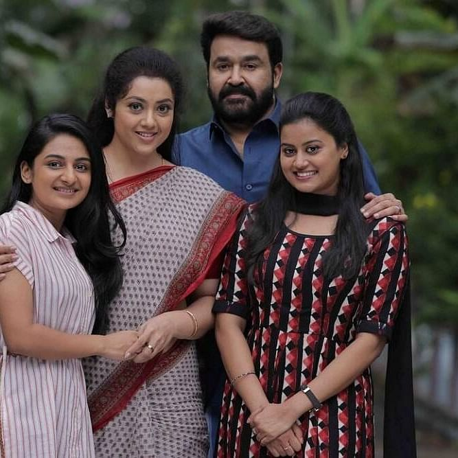 Mohanlal's 'Drishyam 2' set for Hindi remake, makers acquire rights of the film