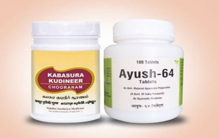 COVID-19: AYUSH 64 to be distributed freely at 7 centers in Delhi from May 10 - Check full list here