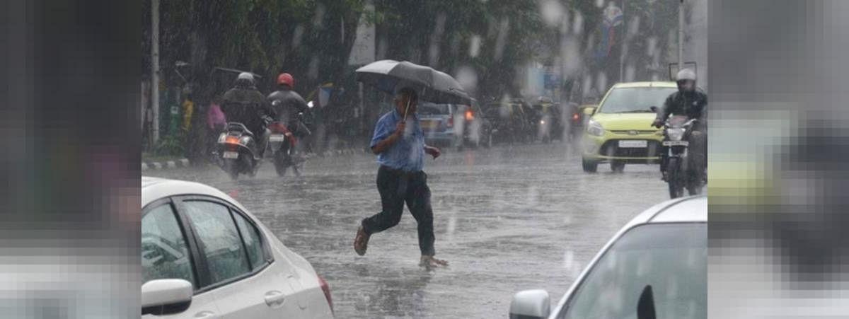 Bhopal: Madhya Pradesh registers sharp rise and fall in minimum  temperatures