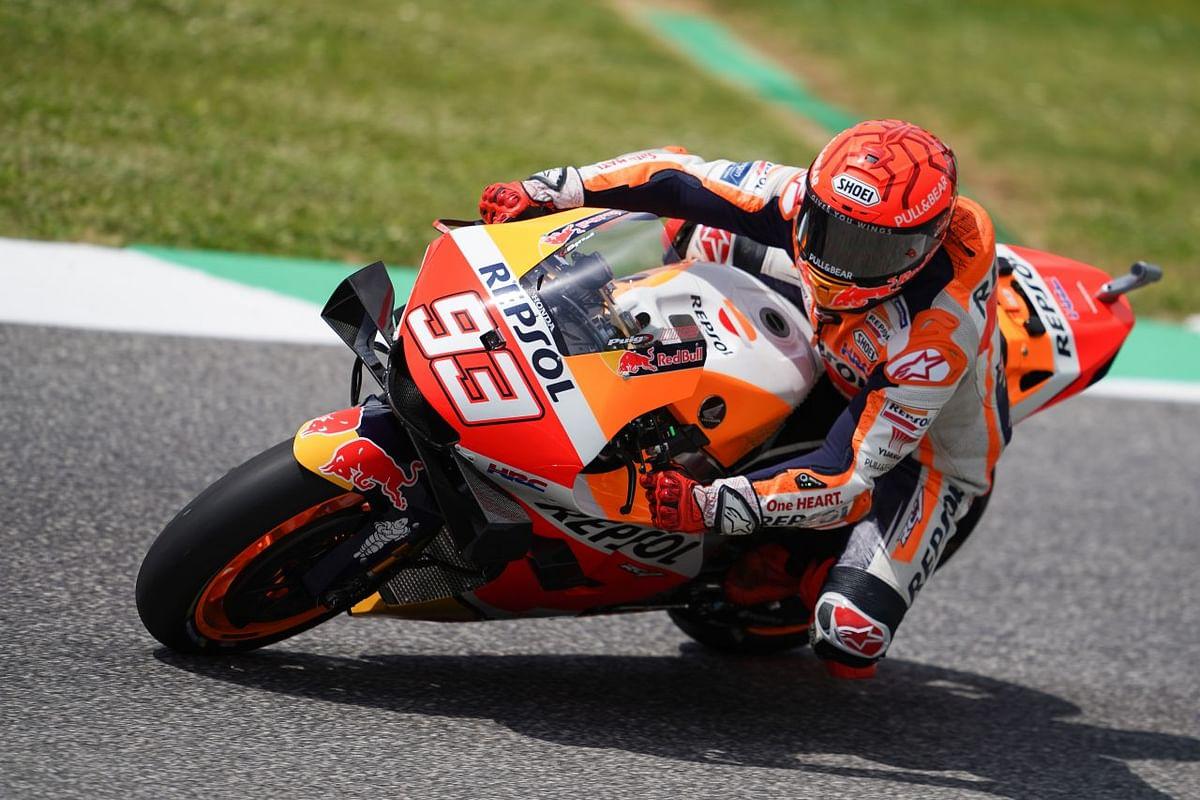 Italian GP: Repsol Honda Team end difficult Mugello weekend