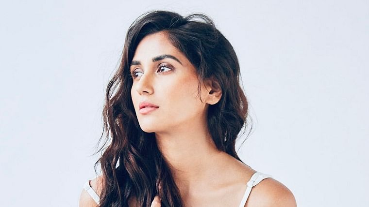 'The Big Bull' actor Nikita Dutta talks about the movie, working with Abhishek Bachchan, and more