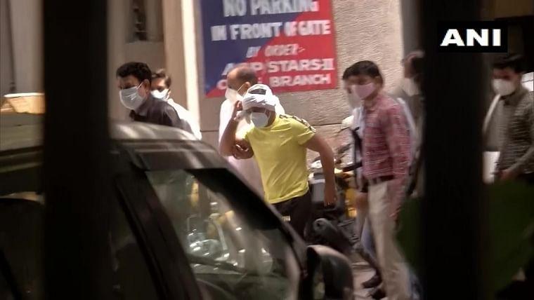 Chhatrasal stadium murder: Delhi Police seeks further seven-day remand of wrestler Sushil Kumar