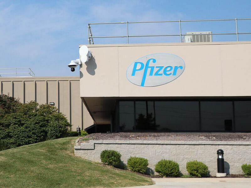 Pfizer Q1 net profit up 61% to Rs 200 cr on robust sales; revenue rises to Rs 749.17 cr