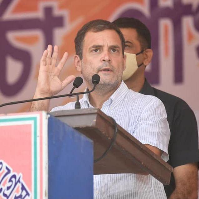 Amid rift in Punjab Congress, Rahul Gandhi set to meet MLAs in Delhi today
