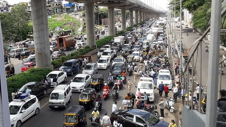 Mumbai: Western Express Highway to have underpass for traffic-free drive to airport