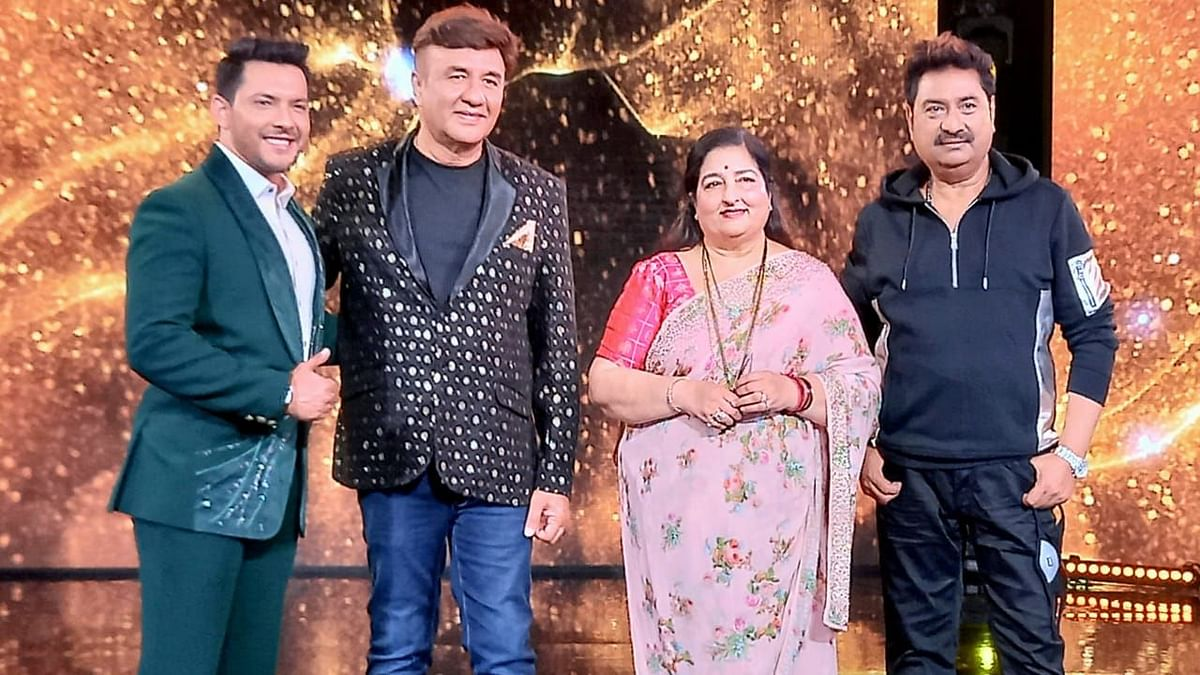 'Indian Idol 12' Controversy: Aditya Narayan takes a dig at Amit Kumar, asks Kumar Sanu if he was 'told' to praise contestants
