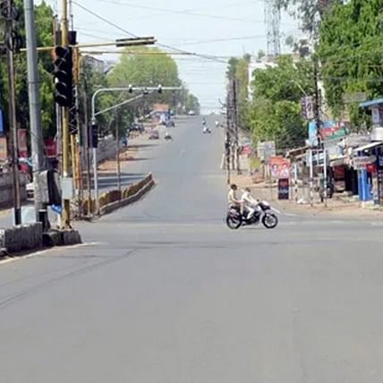 Puducherry imposes 14-day lockdown from May 10 amid COVID-19 spike