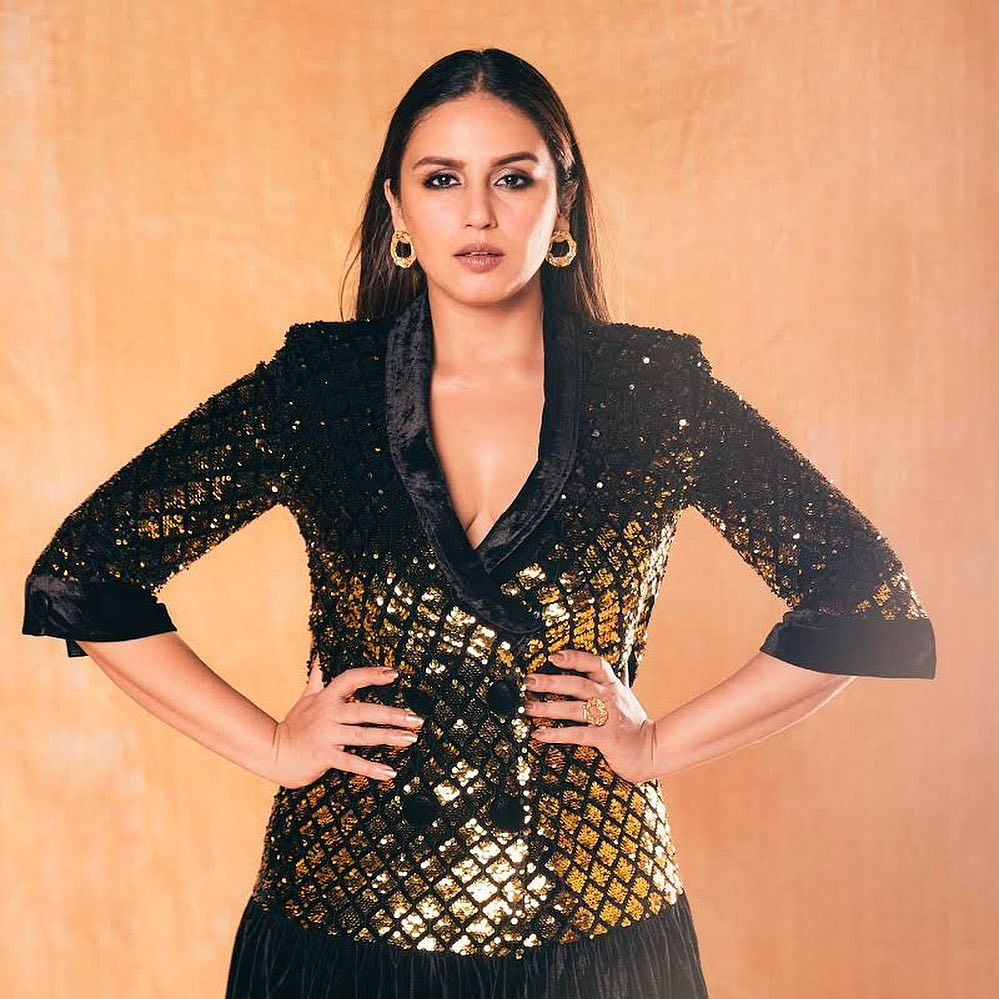 'People are doing a lot of work behind the scenes': Huma Qureshi on celebs being trolled amid COVID-19 pandemic