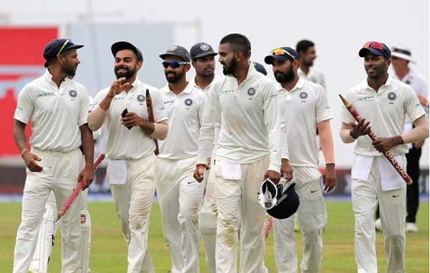 Managed isolation for Team India: ICC