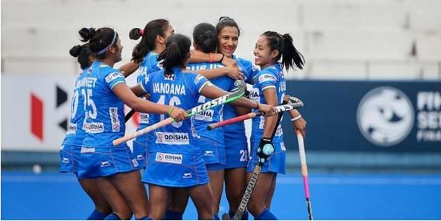 Indian women's hockey team can make history at the Tokyo Olympics, says former goalkeeper Helen Mary