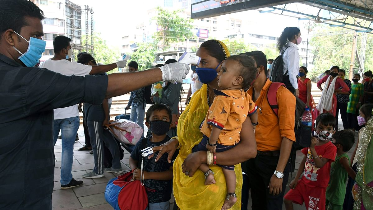 India records 43,071 new COVID-19 cases, 955 deaths in 24 hours