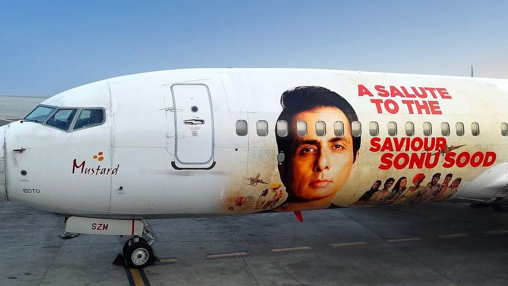 Nagpur girl airlifted by Sonu Sood passes away in Hyderabad; actor says 'life is so unfair'