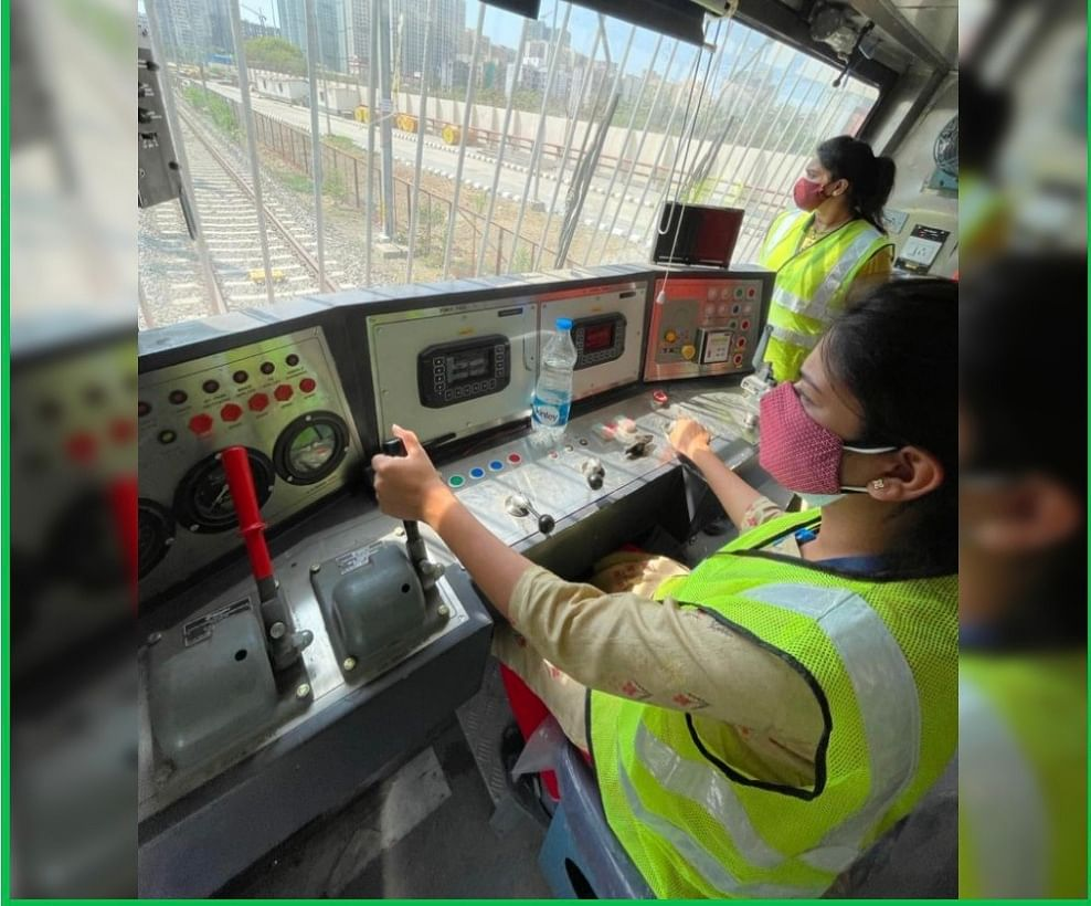 Mumbai Metro: Train operators all set to start trial runs on lines 2A & 7 this month