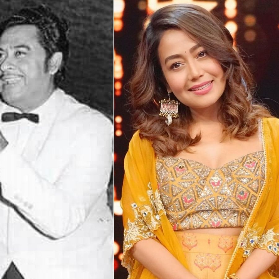 Indian Idol 12: Netizens slam Neha Kakkar, Himesh Reshammiya for 'ruining' Kishore Kumar's iconic songs