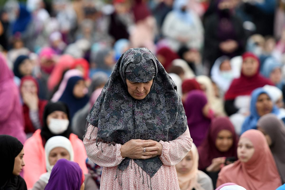 Muslim Women Rights Day to be observed on August 1 to celebrate enactment of Triple Talaq Law