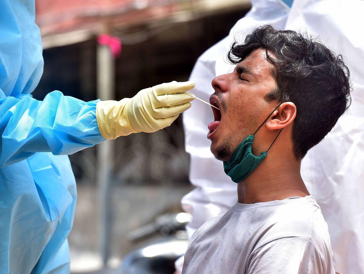Mumbai: Doctors welcome ICMR's nod to COVID-19 self-testing kit