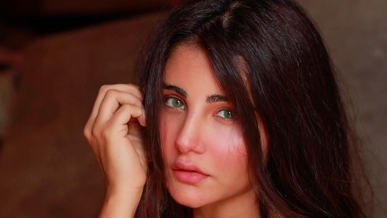 'The Last Hour' actor Shaylee Krishen talks about her growing up years in Kashmir and finding her way to showbiz