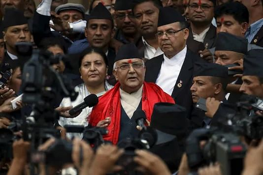 Nepal government crisis: Opposition to file writ petition against President's move of House dissolution