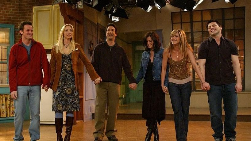 Lesser known facts about this sitcom