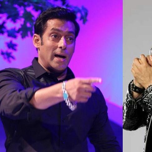 'Galat aadmi se panga liya': Despite defamation suit, Kamaal R Khan continues to take jibes at Salman Khan