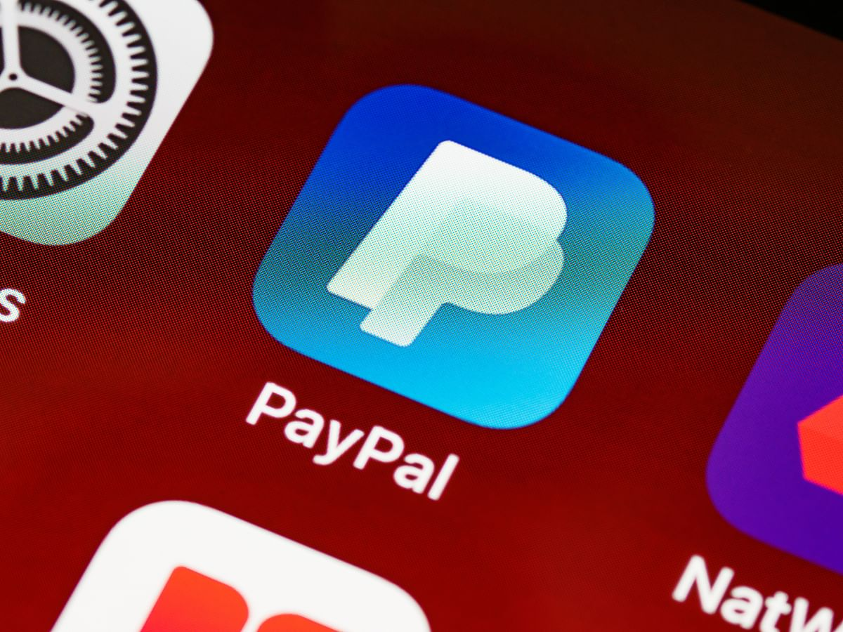 Blockchain, cryptocurrency can help democratise financial services: PayPal CTO