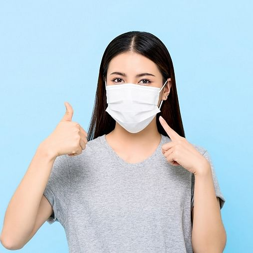 Covid-19: Wondering which mask gives best protection? Here's an easy guide to masking up during the pandemic