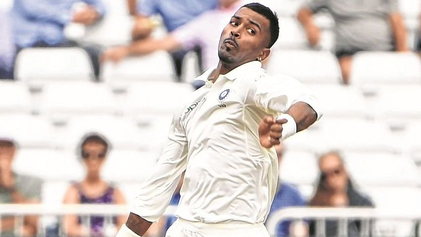World Test Championship Final: Hardik Pandya likely to be dropped from the squad