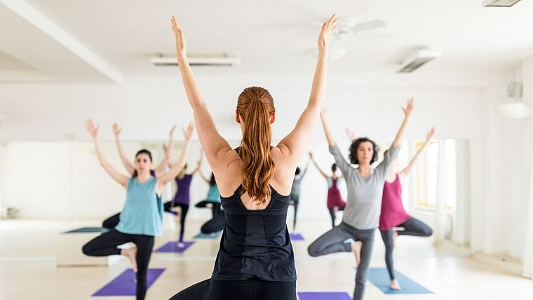 Yoga can help those suffering from frequent fainting spells