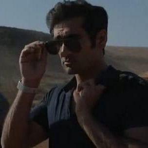 Ibu Hatela from 'Gunda' in Marvel's 'Eternals'? Bollywood fans spot actor Harish Patel in latest teaser
