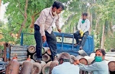 Ratlam: Good news, Jaora sees gradual drop in deadly Covid cases