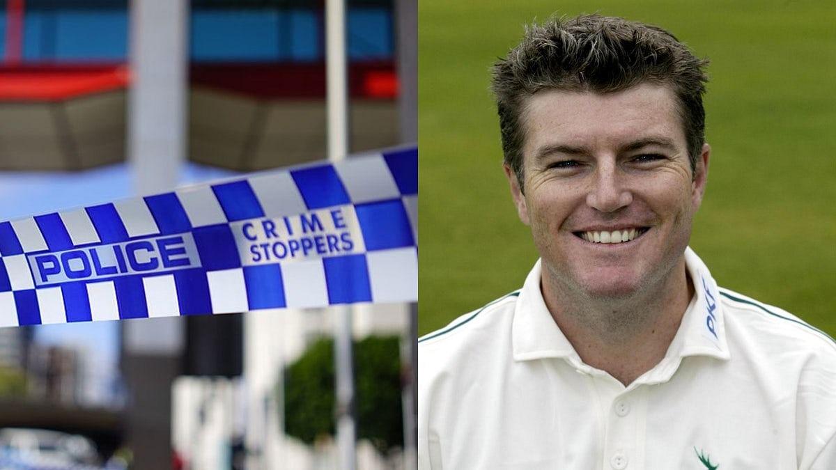 Former Australia spinner Stuart MacGill