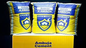 Ambuja Cement consolidated PAT rises over 2-fold to Rs 1,161 cr in Apr-Jun on higher volume