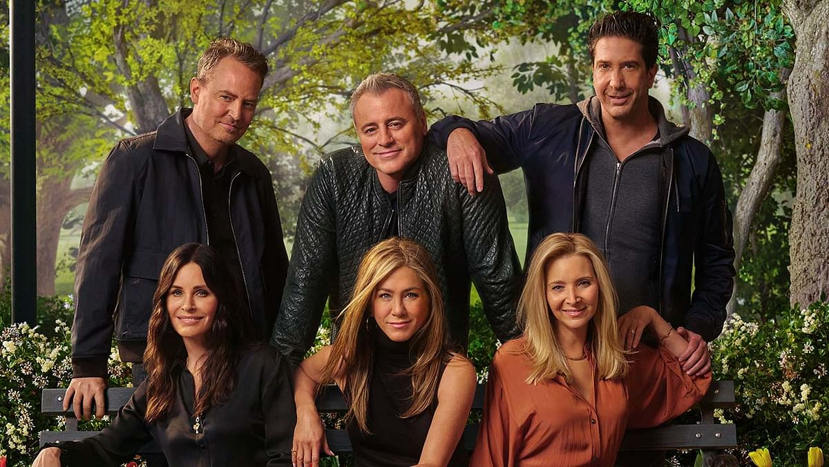 Friends Reunion: Each actor is being paid THIS whopping amount for the special episode