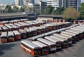 Mumbai: BEST in a fix as 120 wet lease drivers strike again