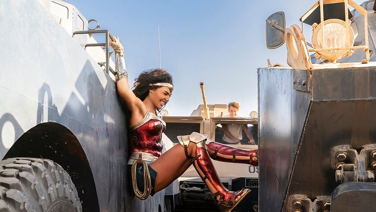 'Wonder Woman 1984' review: This Gal Gadot-starrer is a pale shadow of its predecessor