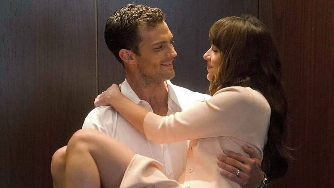 Fifty Shades of Grey starring Rahul Gandhi? Netizens startled to note his resemblance to Jamie Dornan