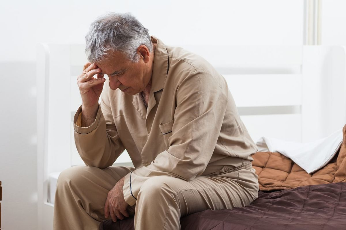 Simply Su-Jok: How to cope up with common ageing problems