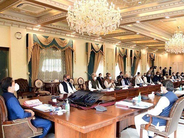 Imran Khan govt decides not to compromise on blasphemy law despite EU Parl's calls for review of Pakistan's GSP's status