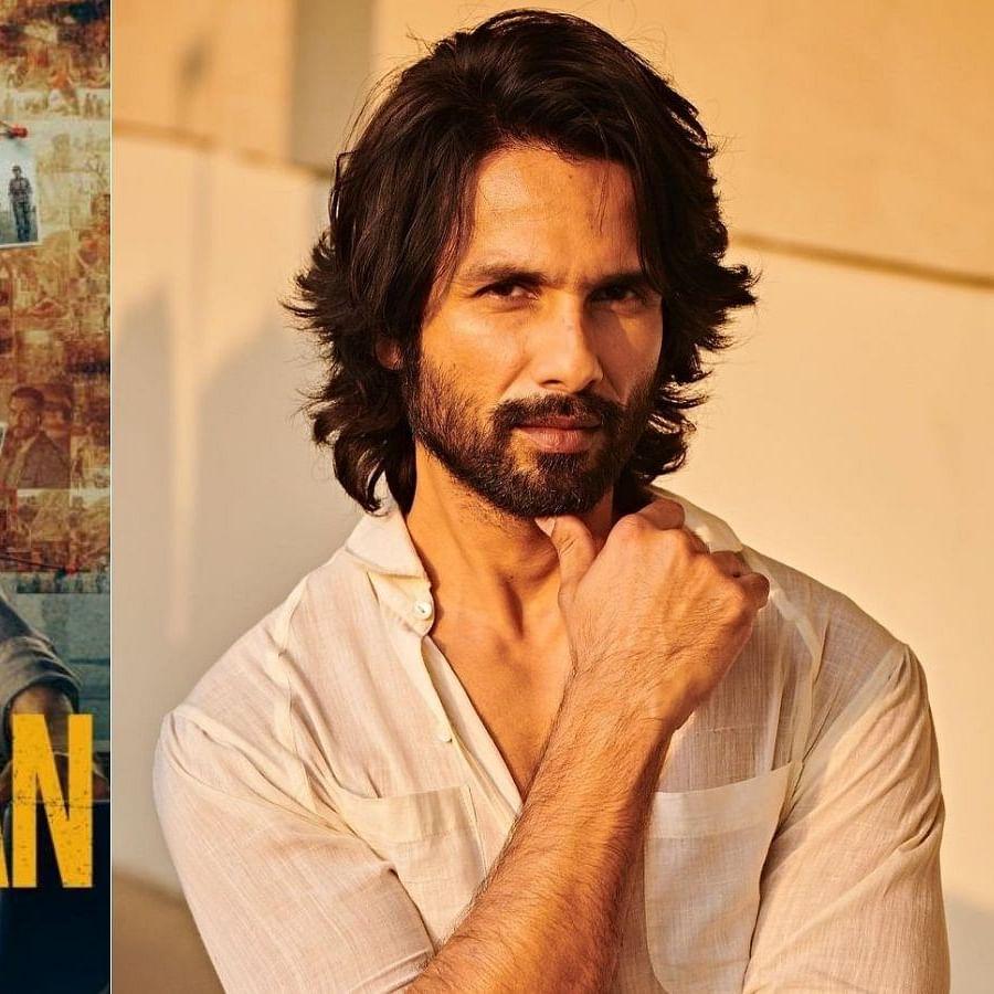 Shahid Kapoor reacts to 'The Family Man 2' trailer by using Manoj Bajpayee's 'FOMO, LOMO' dialogue