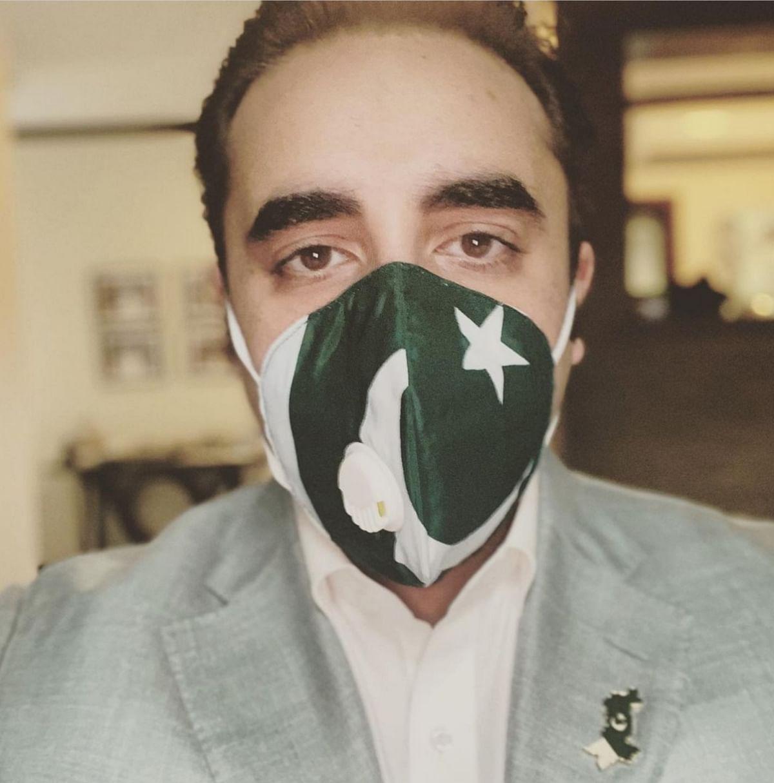 PM Imran Khan trying to make Sindh's land barren by reducing water supply, says Bilawal Bhutto-Zardari