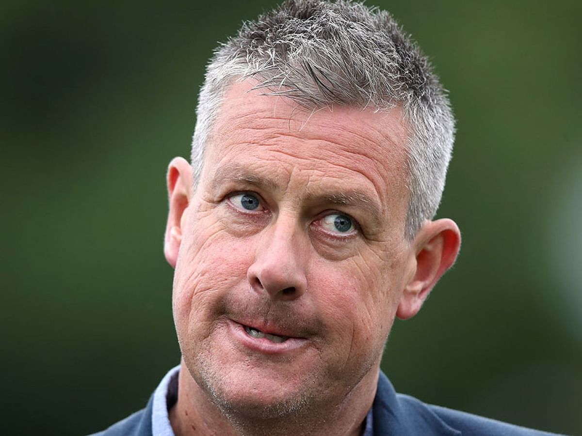 IPL is over as far as England players are concerned, confirms ECB Director Ashley Giles