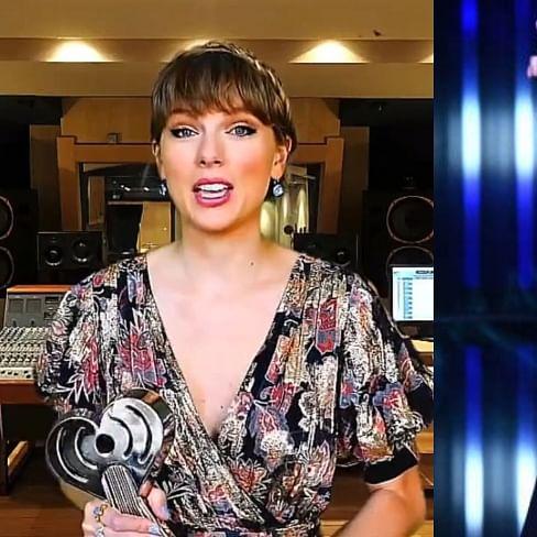 iHeartRadio Music Awards 2021: Dua Lipa, The Weeknd and Taylor Swift win big; here's the complete list of winners